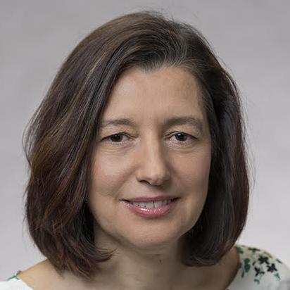 María Jesús Garzarán