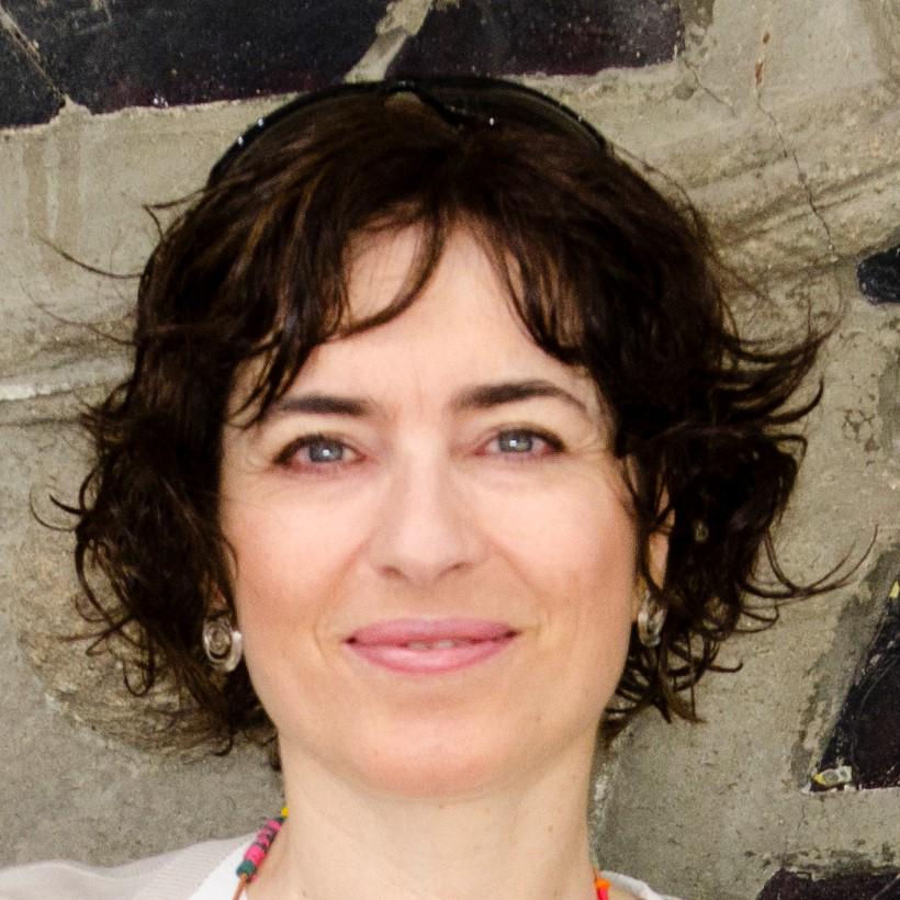 Cristina Estavillo